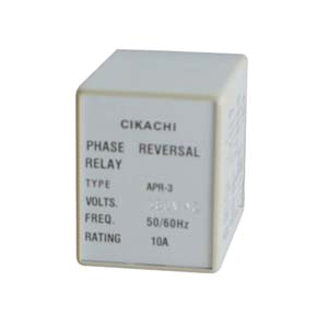 RELAY CHỐNG MẤT PHA  APM - 3